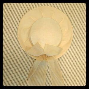 Vintage Sailor Hat